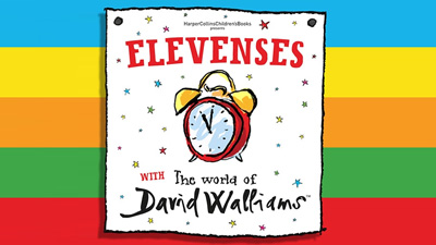 Story Time with David Walliams